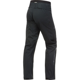 GORE RUNNING WEAR Essential GTX Active - Pantalones largos running Hombre - negro